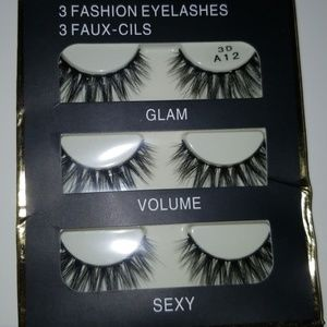 Other - 3D Faux Mink Lashes